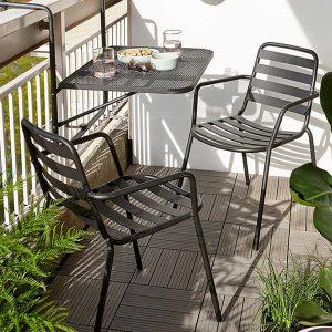 Garden-furniture-balcony-set